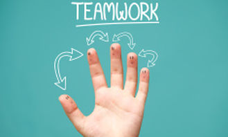 Teamwork - get the most out of your team